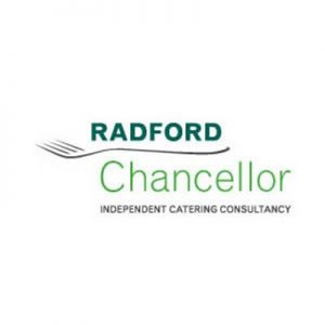 radford chancellor logo