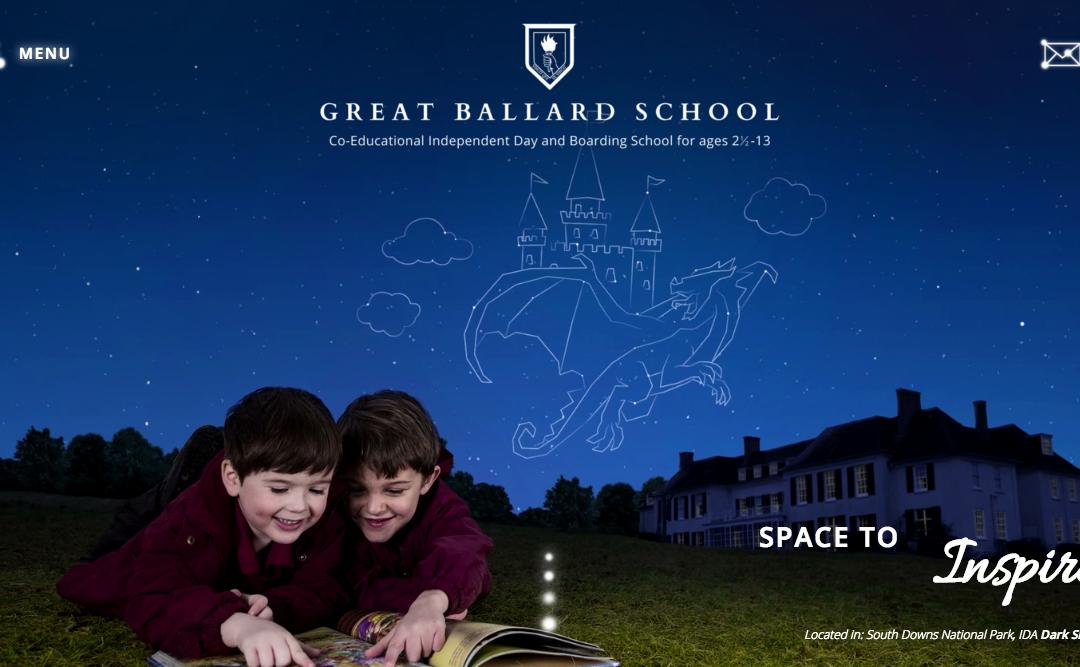 Great Ballard School