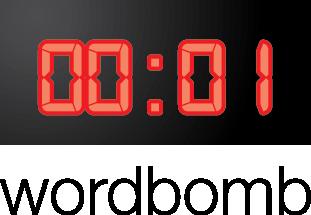 Wordbomb